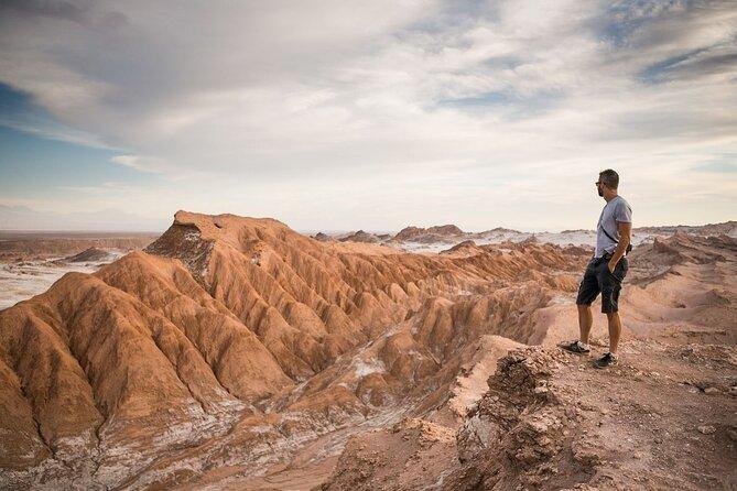 Atacama Desert Trek in Atacama