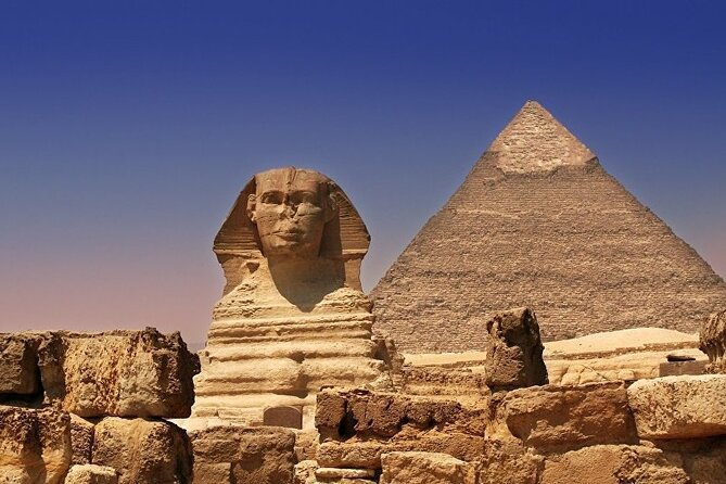 8 Days Egypt Highlights Cairo,Aswan,Nile Cruise & Abu Simbel,Balloon,Camel Ride