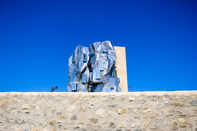 Historic Arles to the wild & windswept beaches of the Camargue private tour