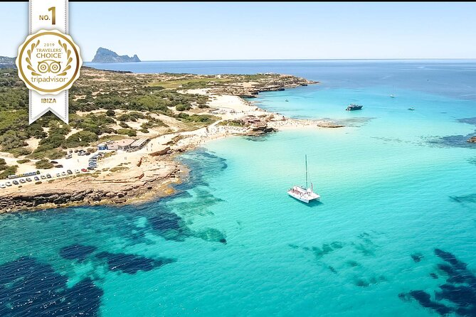 Oceanbeat Ibiza Catamaran