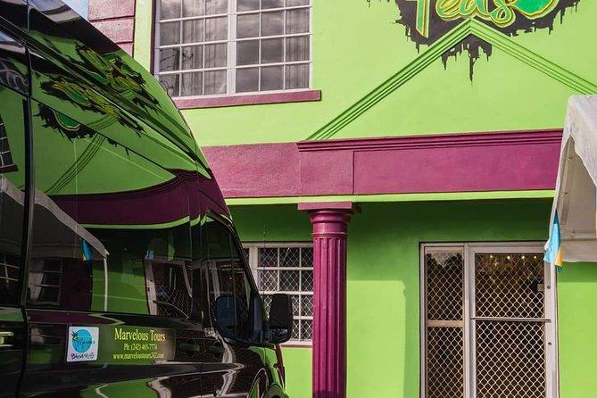 Bahamas Culture Tour from Nassau Including Rum Cake