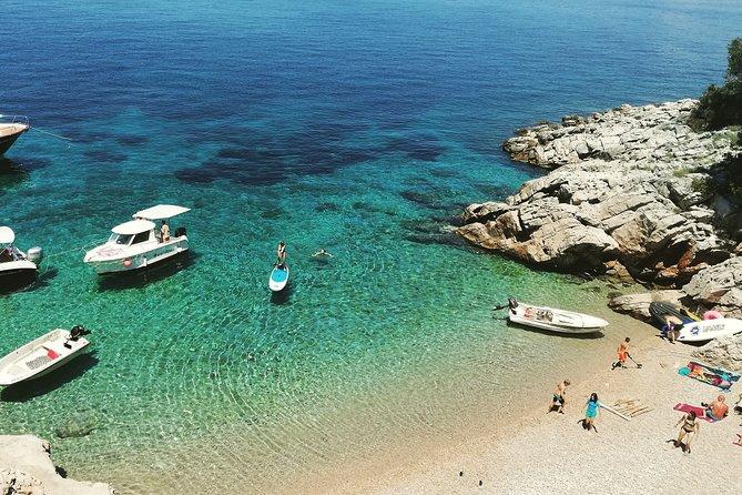 Private Boat Tour of Croatia
