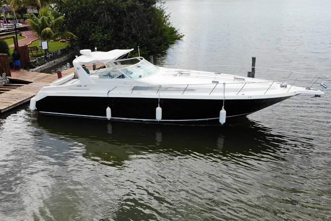 Private Yacht 46ft Sea Ray Snorkel up to 15 pax 23P2