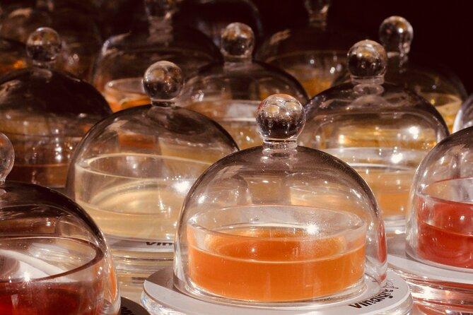 Refining Tastes: La Côte wine and traditional oil tasting experience