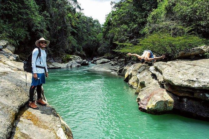 San Cipriano & River Adventure Day Tour