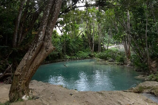 Combo 3 tours: Little Dunns + FireWater+ Blue Hole- from Montego Bay & Trelawny