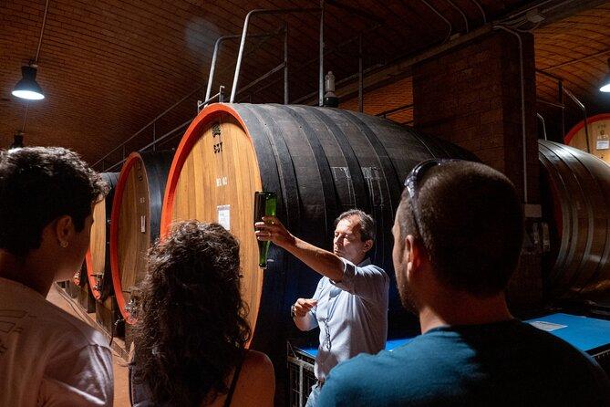 Private Wine Tour in Valtellina