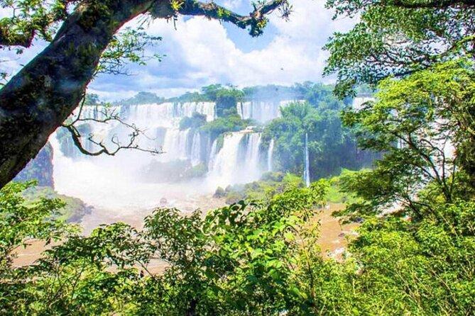 Iguazu Falls: Argentina Side, Boat Ride & City Tour – Private (Also IGU Pick-up)