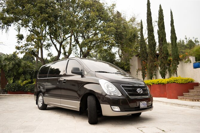 From Cobán to Flores Petén: Private Transportation Service On a Minibus With A/C