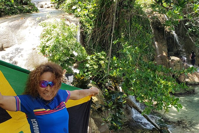 Combo: 3 tours in 1:Little Dunns +FireWater+Blue Hole-from Negril/Palladium