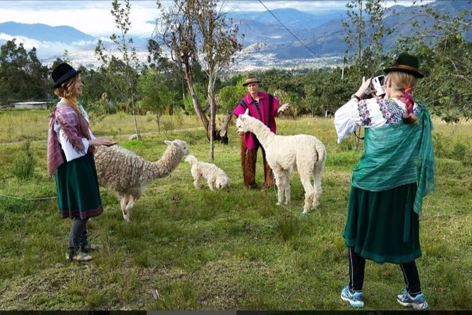 Otavalo Biking The Andes & Home staying