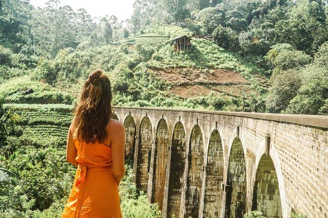 2 Glorious Days in Ella Sri Lanka
