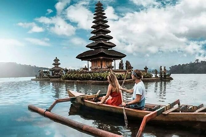 Private tour, discover the beauty of bali