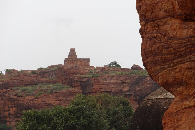 Hubli to Badami Badami, Aihole & Pattadakal Tour