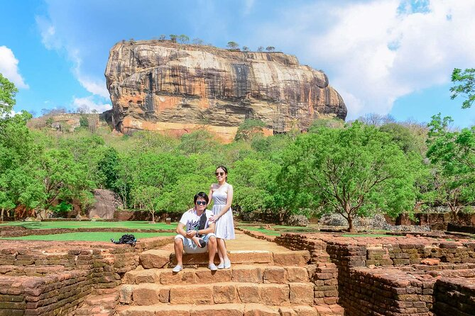 Pidurangala, Dambulla, Sigiriya ,Minneriya 2 Day Tour
