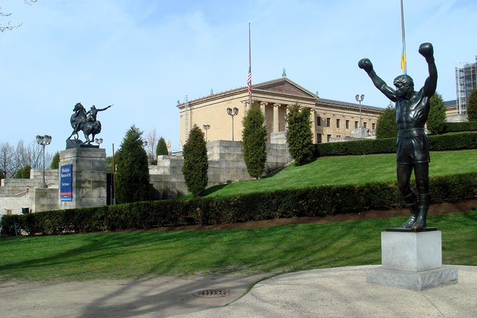 Art and Controversy: An audio tour of Philadelphia's most infamous art scandals