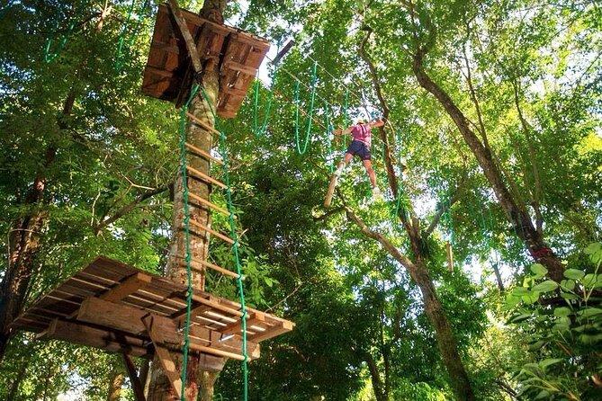 Phuket Jungle Xtreme Adventure