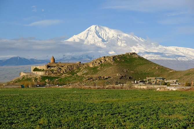 10-Day Great Armenian Discovery Tour