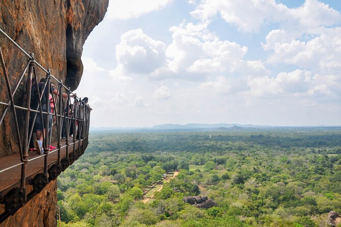 Sigiriya Rock and Village Tour from Dambulla photo 4