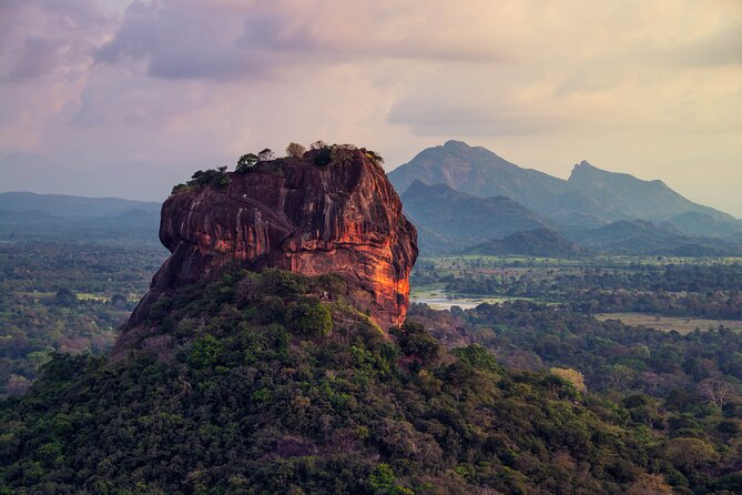 Sigiriya Rock and Village Tour from Dambulla photo 3