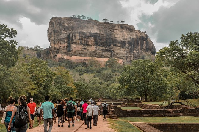 Sigiriya Rock and Village Tour from Dambulla photo 8