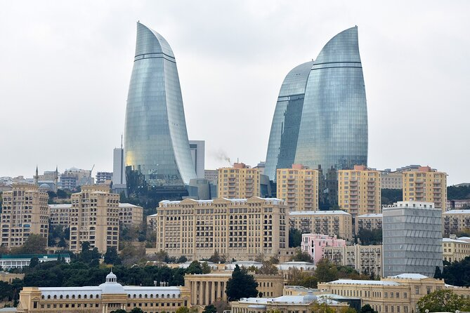 6 Days Tour for the Highlights of Azerbaijan