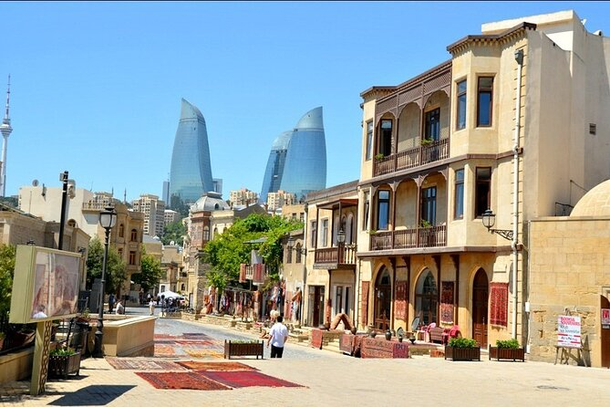 8-Day Best of Azerbaijan Tour