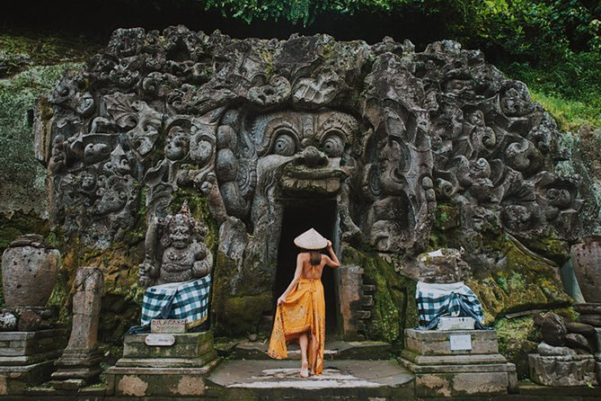 Private Full-Day Tour of Ubud