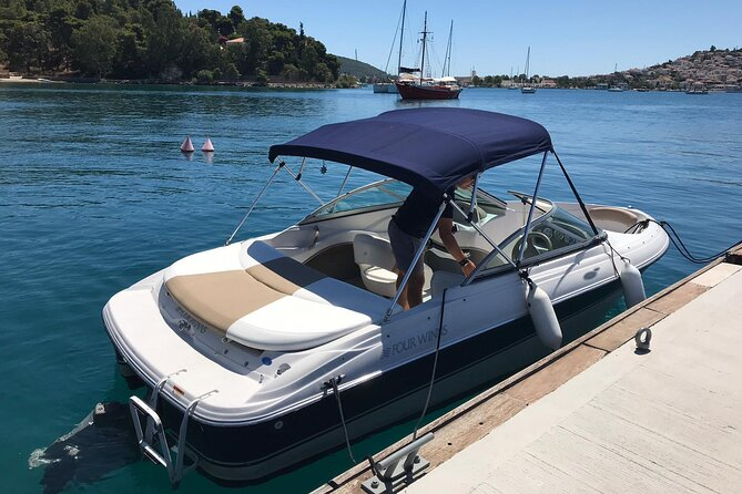 Price Per Ride ''Exclusive Boat Tour''