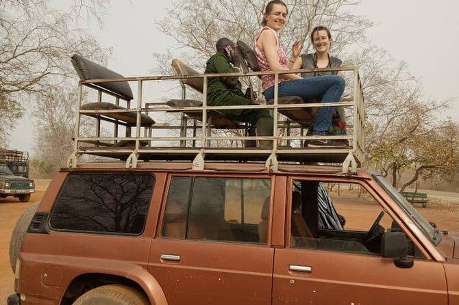 5Days Ghana Safari Tour