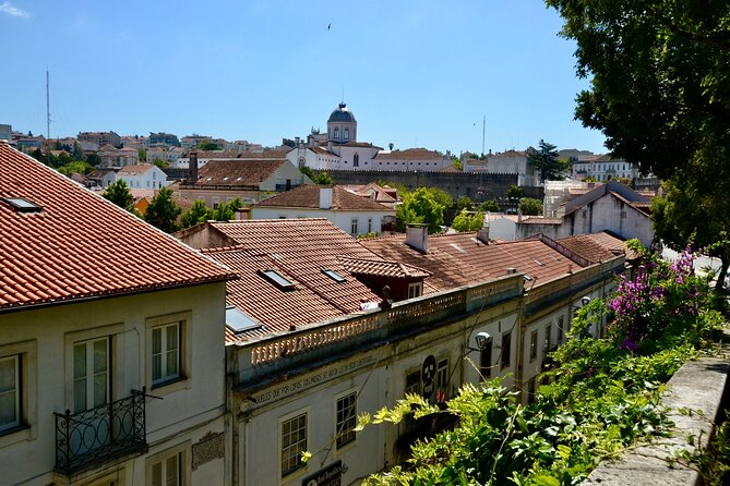 Self-guided Discovery Walk in Coimbra: Cathedrals, Kings, and Calla Lilies