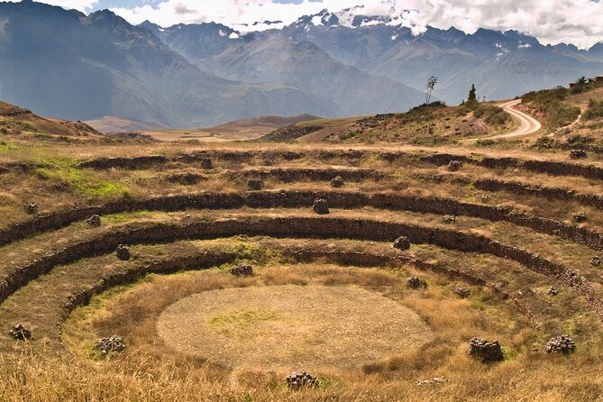 Sacred Valley like a local