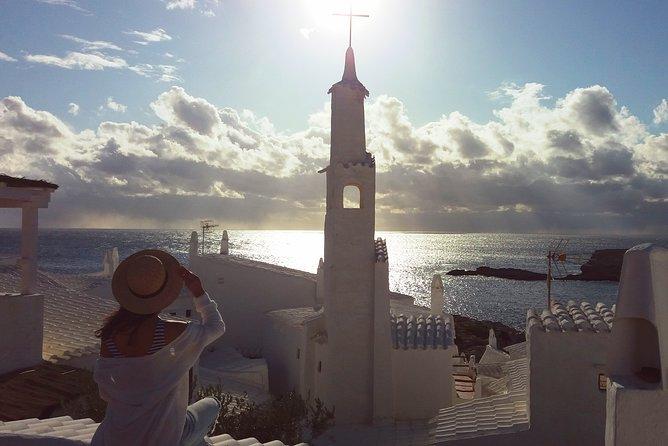 Half-day Private Menorca Classics Tour