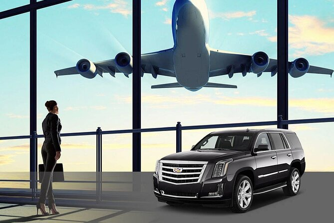 Private Transfer from Cairo and Giza Hotels to Cairo Airport