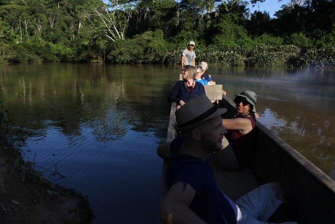 Itamandi Eco-Lodge Amazon Kayak