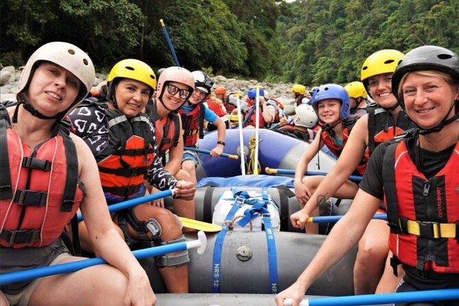 Multisport Adventure: Trek, Raft, Bike and More