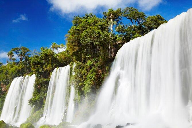 Argentinian Falls