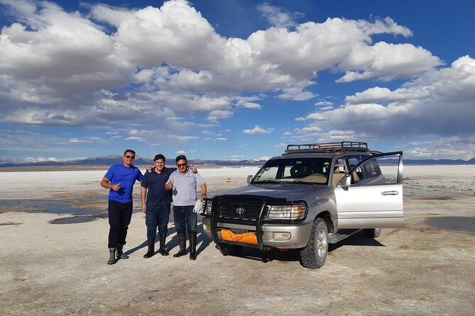 Visit to Uyuni Salt Flats from La Paz Bolivia by Bus photo 16