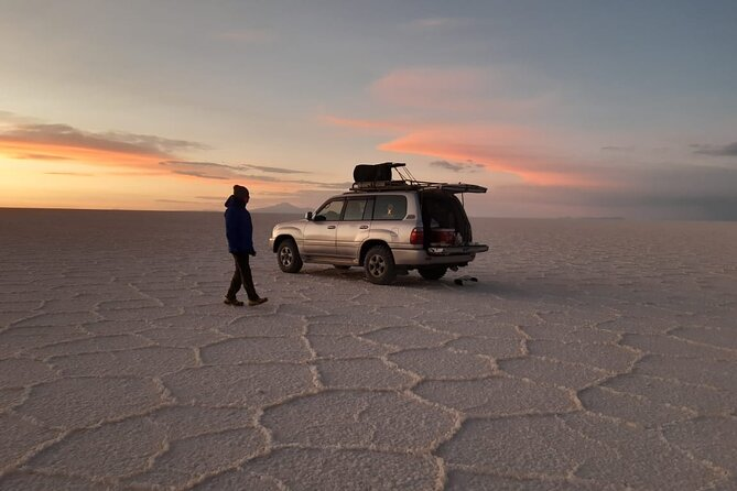 Private 3 Days tour Uyuni Salt Flats and Colorful Lagoons from Uyuni photo 7