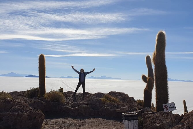 Private 3 Days tour Uyuni Salt Flats and Colorful Lagoons from Uyuni photo 6
