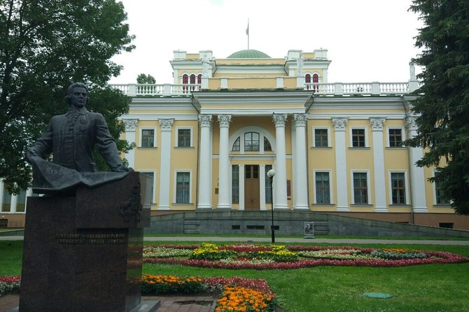 Tour to the 2nd largest city in Belarus - Gomel and the Old Believers Museum