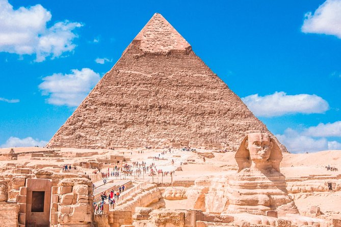Cairo : Cairo & Alexandria: 2-Day Highlights Private Guided Tour