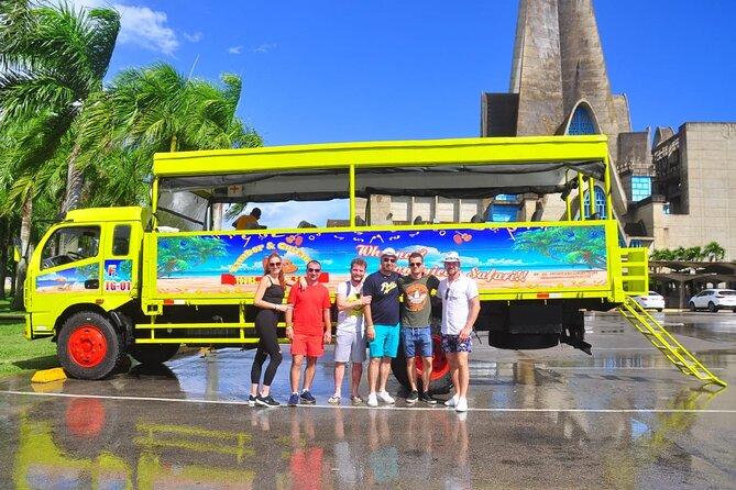 Safari Half Day Experience
