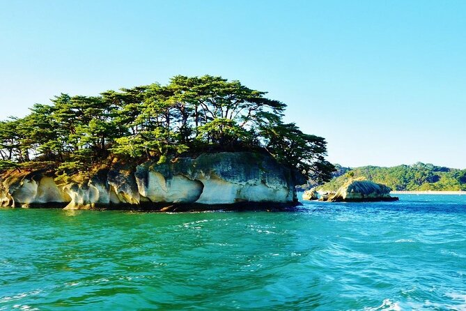 Sendai / Matsushima Half-Day Private Tour with Nationally-Licensed Guide