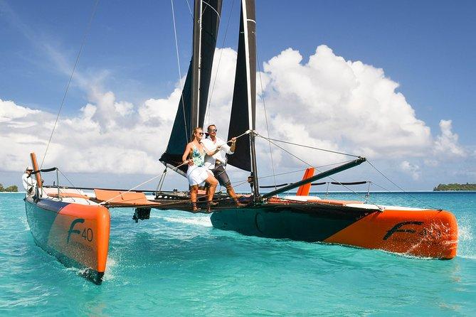 Tour Privativo: Excursão de dia inteiro em Bora Bora e excursão em Circle Island