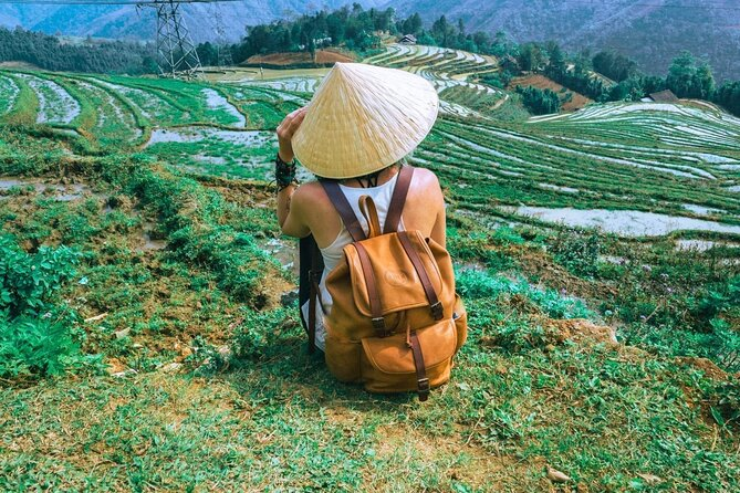 3 days Trekking the round trip from Sapa to Lao Cai