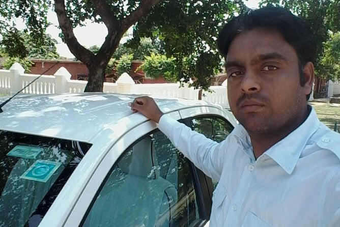 Private Transfer from Udaipur to Narlai City