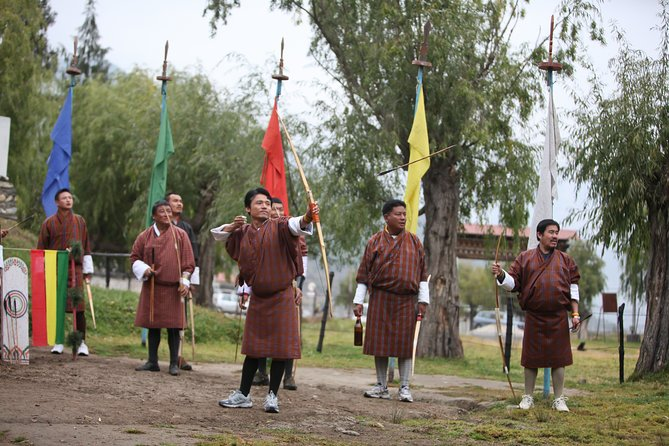 3-Day The Iconic Tiger's Circuit into the Kingdom of Bhutan