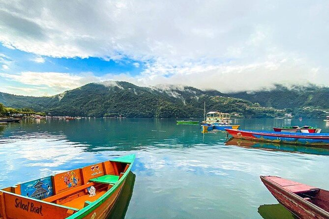 Private Half Day Tour Highlights of Pokhara by Car
