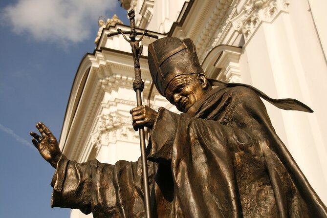 Tour to Wadowice: Hometown of Pope Saint John Paul II